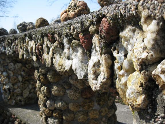 geode railing