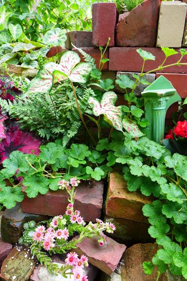 brick garden 2