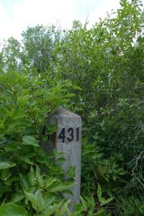 Rail Marker