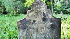 headstone II