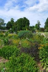 Master Gardener Display Garden