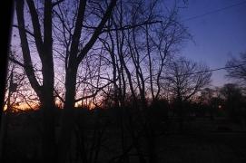 2018 sunrise