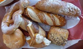 delicious breads