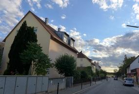my sister's street