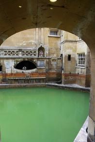 the King's Bath