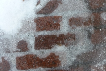 iced brick alley by Patchwork